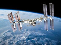 12. International Space Station