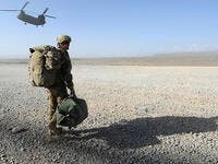 The Taliban have welcomed US troop withdrawals /AFP
