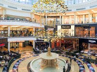 Top 5 Shopping Malls in the GCC