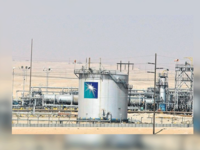 Saudi Arabia: Central Bank Ready for Any Aramco-Related Liquidity Squeeze