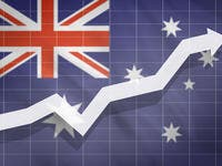 Australian Economy Emerges from Recession with 3.3 Percent GDP Growth