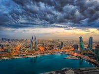 5. Bahrain: Bahrain is the 5th richest Arab country with a GDP per capita of 50.87 thousand.