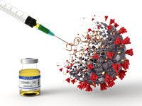 BioNTech, Pfizer's COVID-19 Vaccine Seems Promising in Human Trials