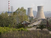 China Houses 5 of the Top 10 Coal-Fired Power Plants in the World