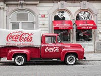 6. Coca-Cola: Coca-Cola ranked 6th with a brand value worth of $59.2 billion.