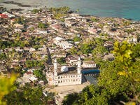 19. Comoros: Comoros is the poorest Arab country with a GDP per capita of 1.66 thousand.