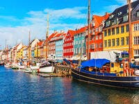 8. Copenhagen: Unlike Seoul, the Danish capital moved up one place this year.