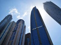 UAE: Real Estate Tycoon Reports Widening Losses as Sales Almost Halve