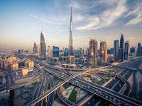Report: Dubai Ranks Second Best City for Driving