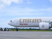 Emirates SkyCargo to Commence Flights to Mexico in October