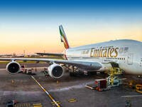 2. Emirates: Unlike Apple, Emirates Airlines' quotient soared this year from 62.4 to 70.3, and 21% of its users said that they cannot live without the brand.