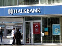 The charges unsealed in federal court in Manhattan mirror those against one of Halkbank's former executives, Mehmet Hakan Atilla.