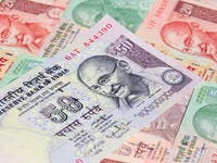 India: Rupee Opens Flat at 74.83 Against US Dollar