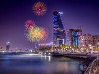 Saudi Arabia Mulls Resuming Tourist Visas Early 2021