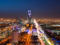 4. Saudi Arabia: The kingdom is the 4th richest Arab country with a GDP per capita of 56.82 thousand.