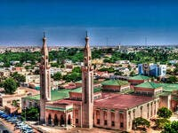 15. Mauritania: Mauritania is one of the poorest Arab countries with a GDP per capita of 4.2 thousand.