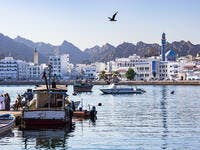 Oman Announces New Omanization Targets for 2020