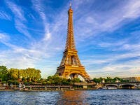 2. Paris: The French Capital seems to get more expensive each year. In 2017, Paris was the 7th most expensive city, and in 2018 it moved 5 places to rank 2nd. This year, it ranked first along with Singapore and Hong Kong.
