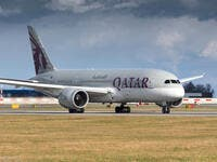 3. Qatar Airways: Although Qatar Airways ranked 3rd in this category, it managed to secure the World's Best Airline title this year. In a relatively short time, Qatar Airways has grown to more than 140 destinations worldwide, offering levels of service excellence that helped the award-winning carrier to become best in the world.