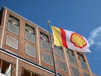 Shell to Cut Up to 10 Percent of Its Workforce