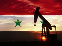 Syria to Establish Two Oil Refineries