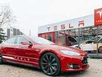 Tesla Hits Half A Trillion Dollars Market Value