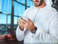 UAE Ranks First Globally for Mobile Network Speed In Q1