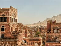 18. Yemen: Yemen is the second poorer Arab country with a GDP per capita of 2.4 thousand.