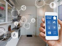 Smart Home Market Projected to Hit $135 Billion by 2035