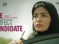 """The Perfect Candidate"" by Saudi director Haifa Al-Mansour"