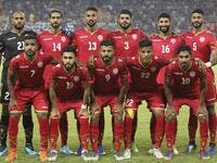 Bahrain football team