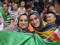 FIFA wants Iran to end its ban on women entering stadiums as it breaches international football statutes prohibiting discrimination.