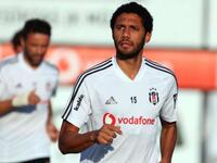 The Egypt international joined Besiktas on loan at the start of the season but could still eventually make the move to Serie A