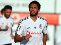 Mohamed Elneny (Photo: Besiktas)