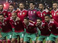 Morocco's national football team