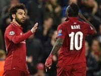 Liverpool ultimately cruised to a 3-1 win over Newcastle United on Saturday, with Sadio Mane and Mohamed Salah doing the damage.