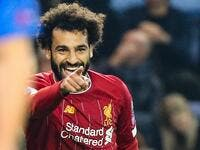 Salah teed up on Mane for a cute 77th-minute finish before dribbling into space and slotting past Coucke three minutes from time for another quality Liverpool goal