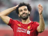 Virgil van Dijk and Mohamed Salah were on target as Liverpool saw off Manchester United to increase their lead at the top of the league.