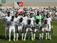 Saudi Arabia national football team