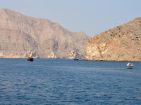 Hormuz Strait. (Shutterstock/ File Photo)