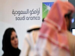 Aramco will buy 5 million tons of liquid natural gas per year.