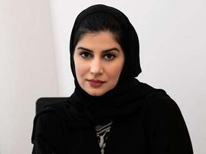 Bodour Al Meer, SC's Sustainability & Environment Senior Manager (Photo: Gulf Times)