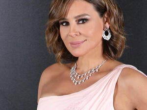 Carole Samaha pointed out that when she was offered the song she was in a break after recording her album