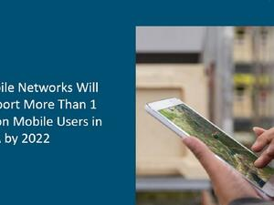 Mobile technologies continue to connect more people and things than ever before.Mobile technologies continue to connect more people and things than ever befor