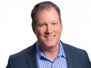 Dan Schiappa, chief product officer, Sophos