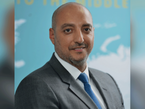 Ahmed Baki, Founder & CEO of Claviger,