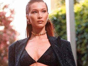 Mall of the Emirates has also issued a statement regarding promoted using Bella Hadid's images