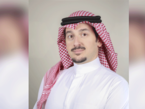 Majed Al-Bahiti, VP of Marketing and Communication at Tawuniya,