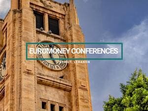 Euromoney Conferences invites interested participants to voice their opinions on the conference themes on Twitter, using the hashtag #emLebanon