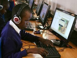Pupils from disadvantaged and remote areas to gain equitable access to digital learning in Kenya
